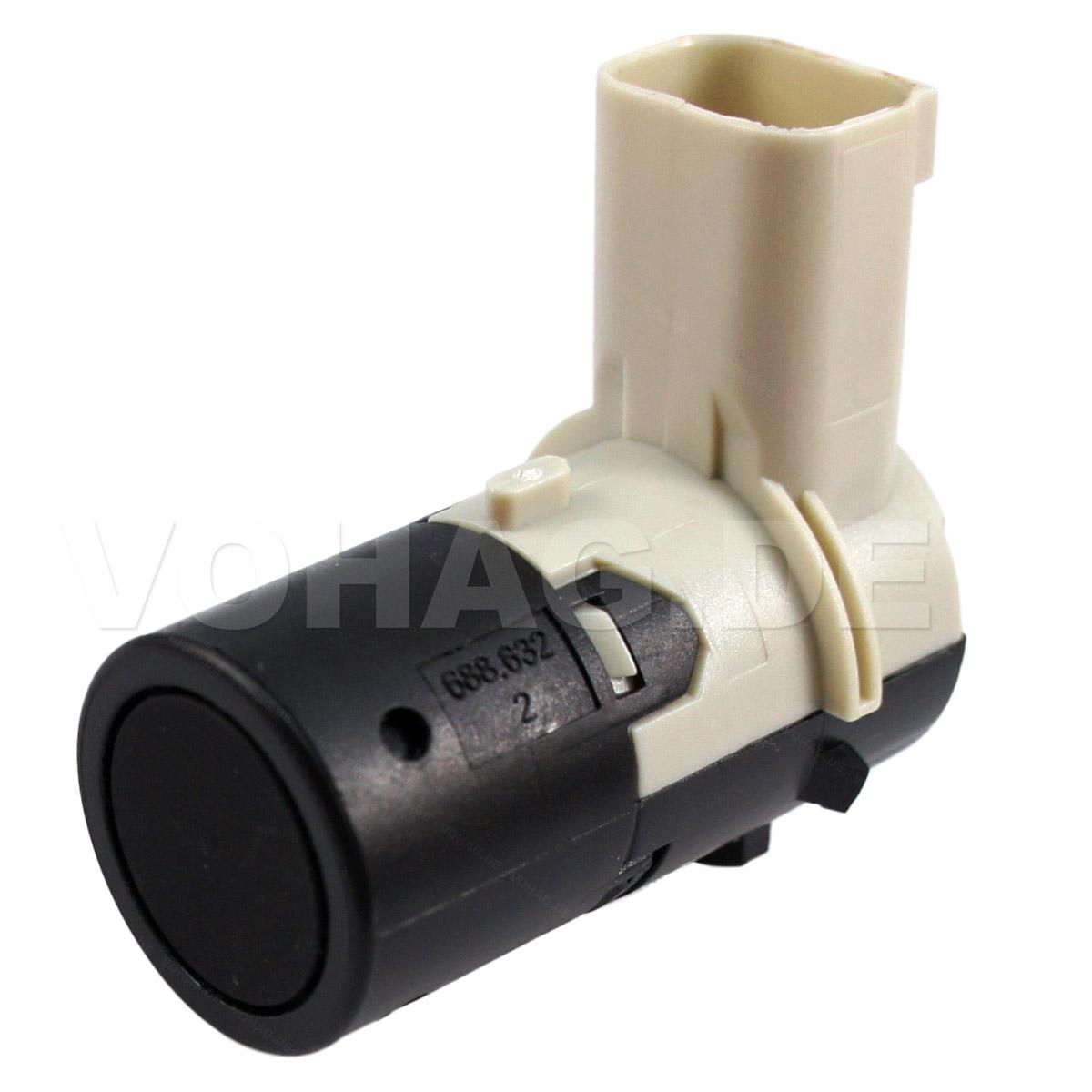 bmw parking sensor pdc 5 series ultrasound e39 front rear. Black Bedroom Furniture Sets. Home Design Ideas