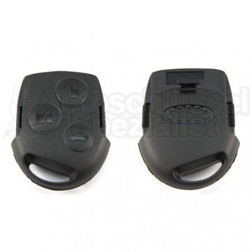 Ford- 3 Tasten Oberteil Fahrzeugschlüssel Schlüsselgehäuse