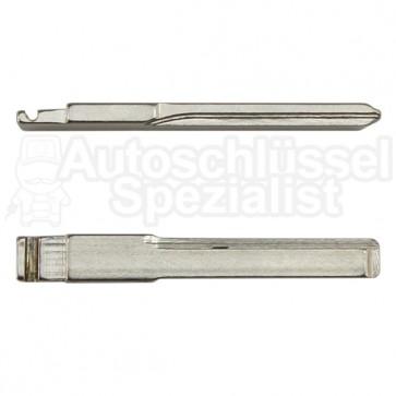 HU44 - Schlüsselrohling für Mercedes