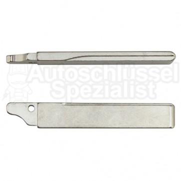BMW Schlüsselrohling HU92 für Klappschlüssel