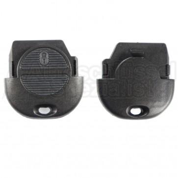 Nissan- 2 Tasten Schlüssel Gehäuse
