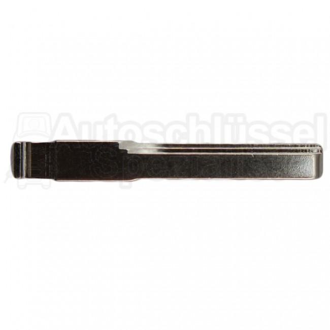 autoschl ssel hu44 schl sselrohling f r mercedes benz. Black Bedroom Furniture Sets. Home Design Ideas