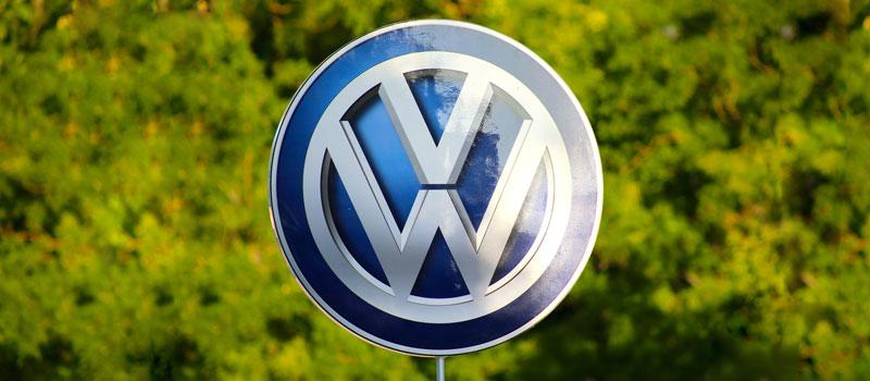 'Volkswagen Ersatzschlüssel
