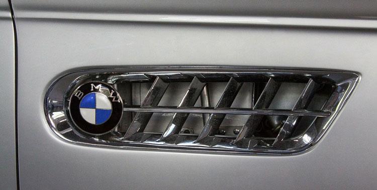 Autoschlüssel und Fahrzeugschlüssel für BMW Autos