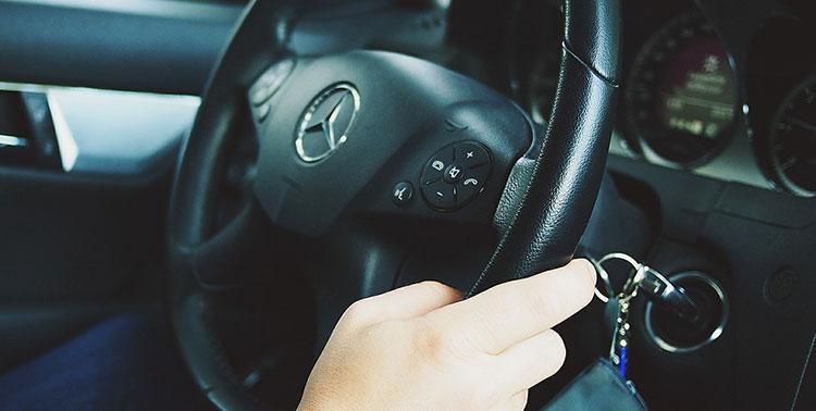 Mercedes Schlüssel anlernen und kaufen